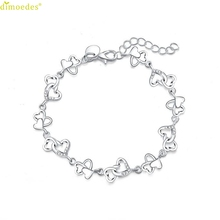 78154eee309d Diomedes mujeres moda mujeres chica infinito creado brazalete joyas regalo  popular pulsera  0217