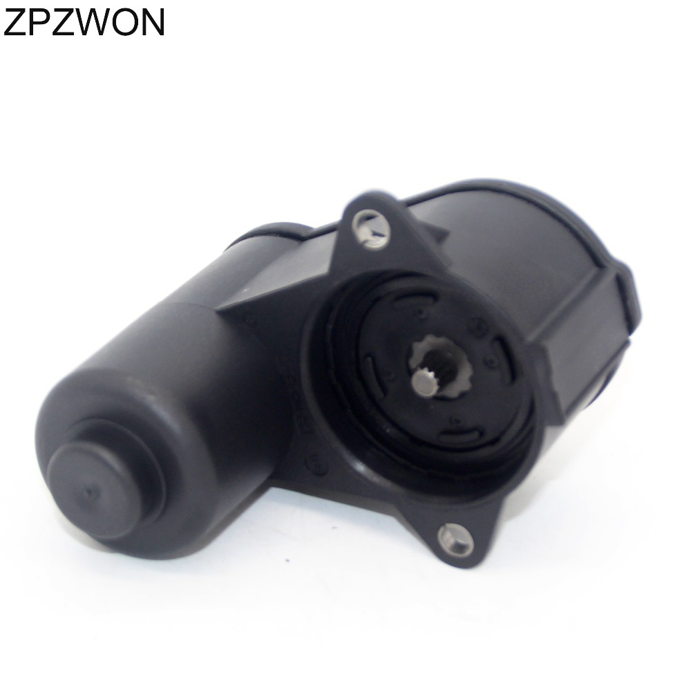 ZPZWON Wheel Parking Brake Caliper Servo Motor For Audi A6 S6 Quattro 4F0998281B