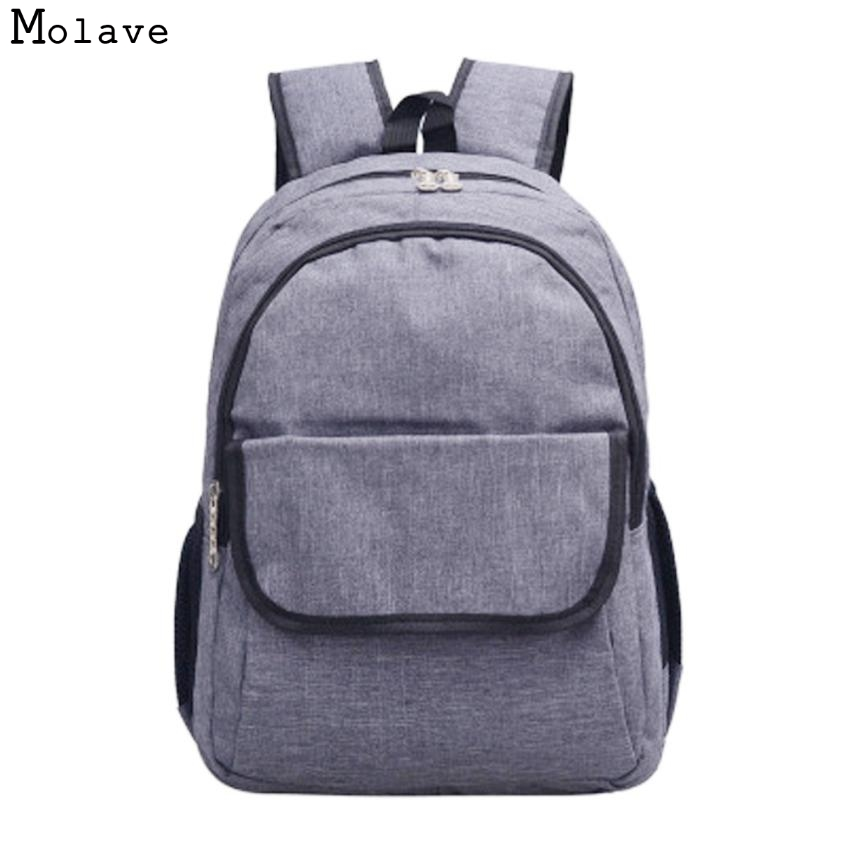 Naivety drop shipping Women Backpack Canvas Travel Satchel Solid School Shoulder Bag With Cute Pendant 28S7710 cute fashion women s canvas travel satchel shoulder bag backpack school rucksack560024