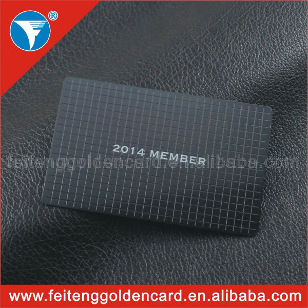 Chine Fabrication En Gros Prix Personnalise OEM Conception Logo Impression Carte De Visite Metal