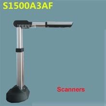 S1500A3AF сканер формате высокой четкости высокоскоростной A3 высокопроизводительный инструмент 15 миллионов пикселей автофокусом USB3.0/USB2.0 Интерфейс