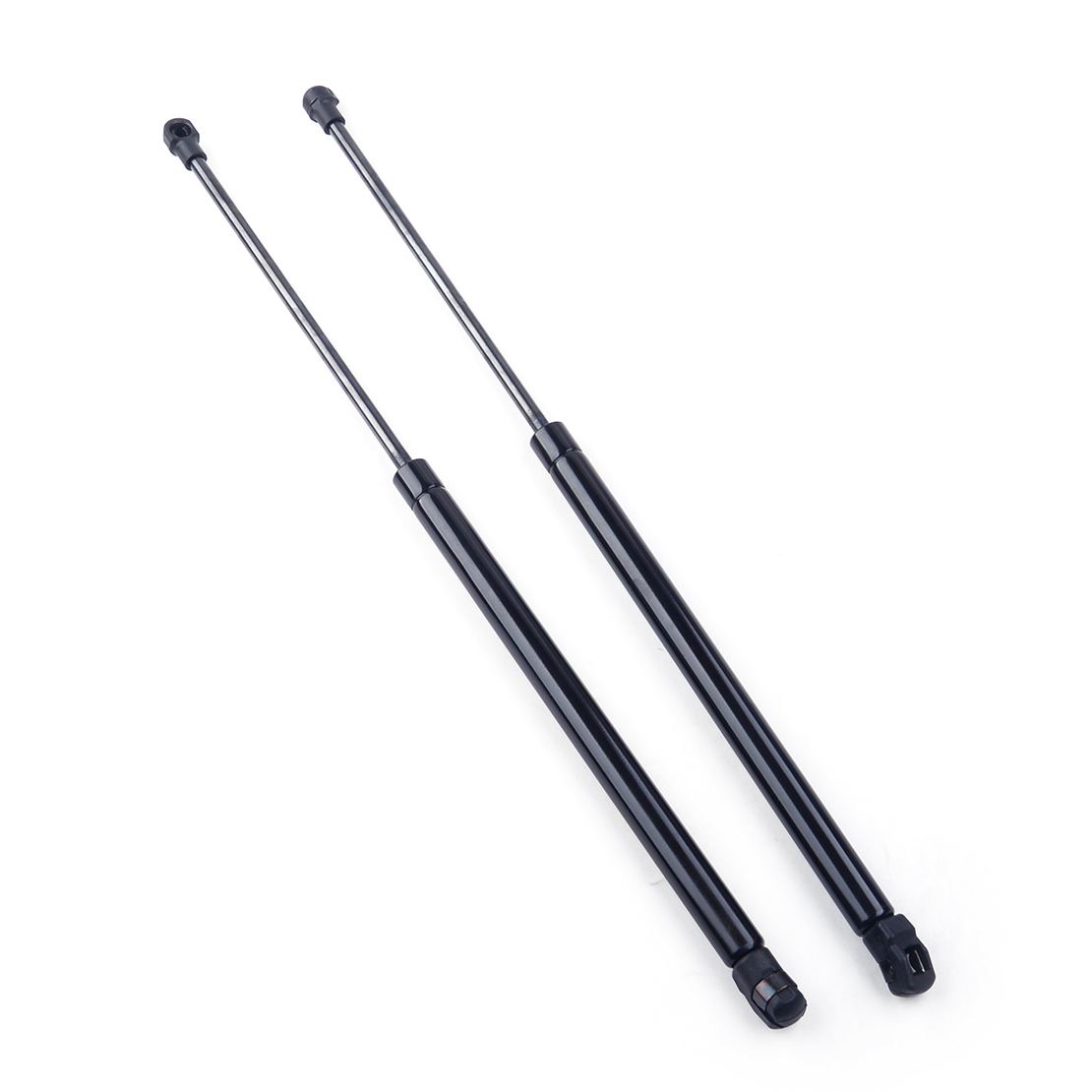 CITALL 2pcs Rear Car Trunk Hatch Tailgate Support Strut