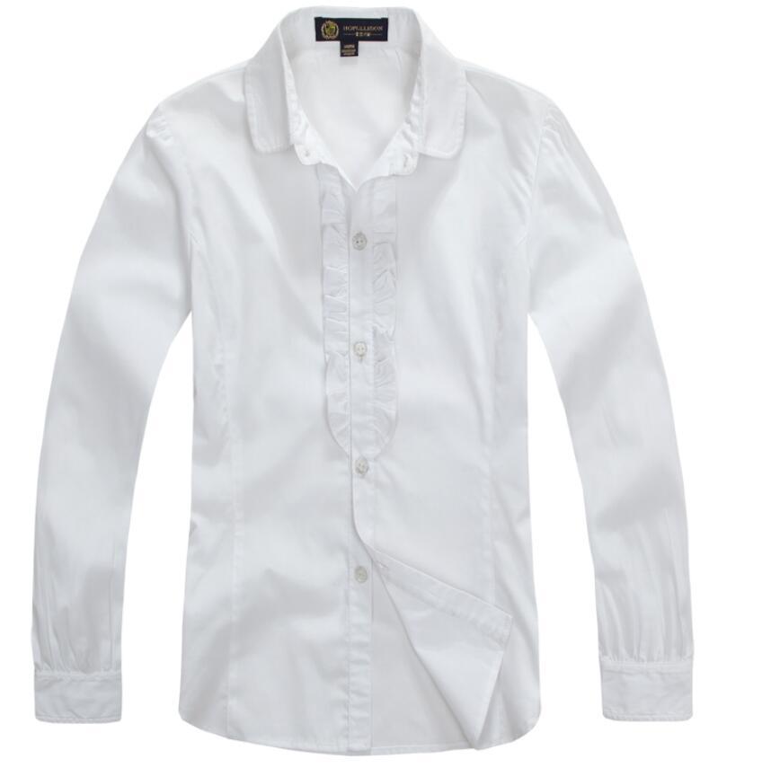 Collared White Shirt | Artee Shirt