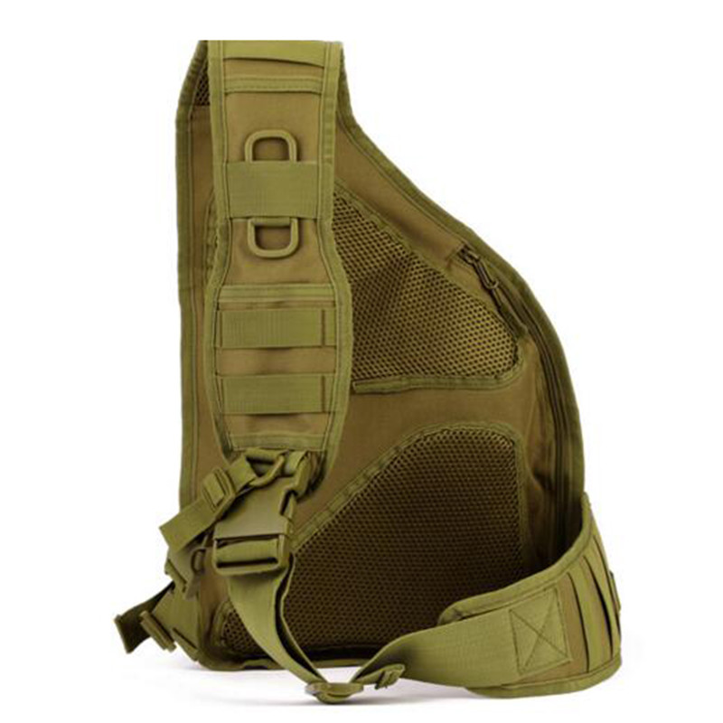 Rangers bag large chest bag SLR camera bag sell like hot cakes Men and women 14 inch laptop bag high grade wearproof messenger
