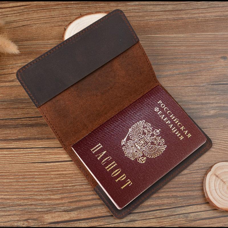 Russian Passport Holders