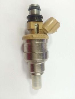 195500-2180 Fuel Injector For Mazda Miata Ford Escort Kia Sephia Mercury 1.8L L4
