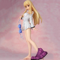19,5 CM Action-figur Der Pet Girl des Sakurasou Shiina Mashiro 1/8 Skala Sexy PVC Action Figure Sammeln Brinquedos SS0040