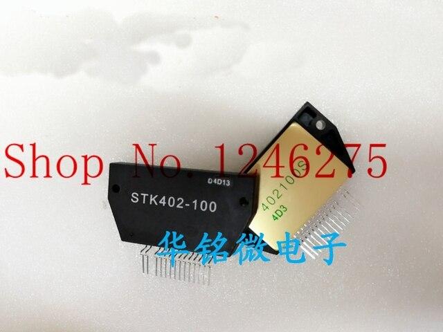 STK402 100 100% Nuovo Originale