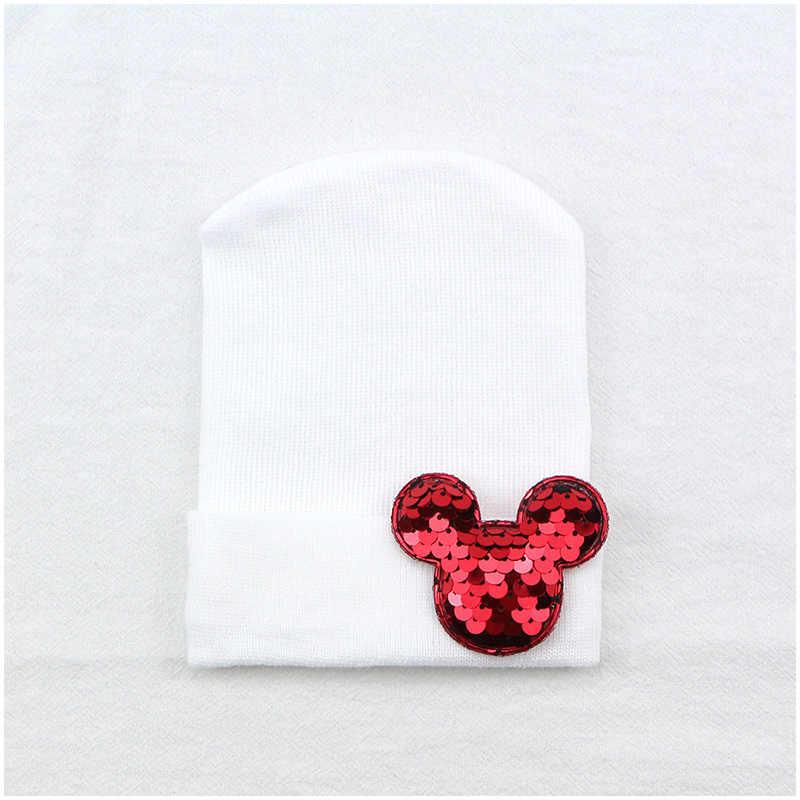 Sunlikeyou ฤดูร้อนเด็กทารกหมวกสำหรับหมวกเด็กทารกแรกเกิดหมวกผ้าฝ้ายเด็กวัยหัดเดินเด็กวัยหัดเดินการ์ตูน Beanie Bonnet Breathable หมวกเด็ก