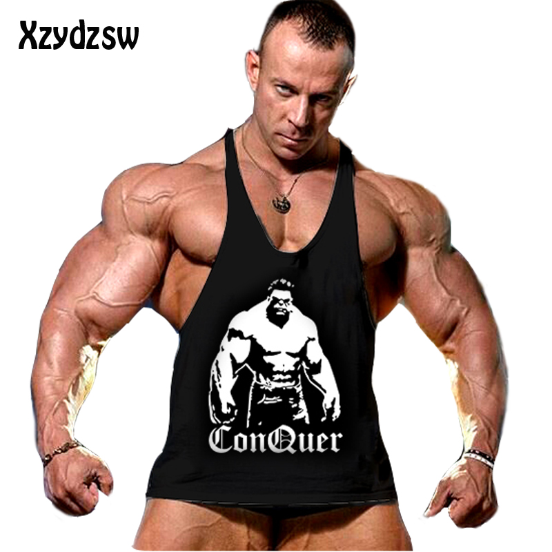 Bodybuilding clothing store