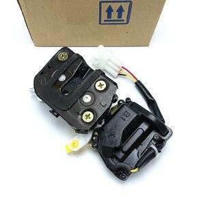 Image 3 - עבור hawtai Boliger נעילת מנגנון דלת הלבשה B35 12polig קדמי ואחורי דלת מנעול בלוק בקרה מרכזית נעילת מנוע אבזרים