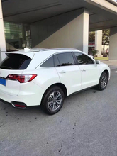 Buy Roof Rack Acura And Get Free Shipping On AliExpresscom - 2018 acura rdx roof rails