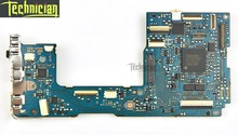 550D Motherboard Mainboard Camera Repair Part For Canon