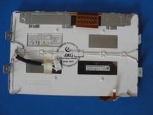LTA080B451F LTA080B450F LTA080B040Fเดิม8นิ้วหน้าจอแอลซีดีสำหรับจีพีเอสนำทางที่มีหน้าจอสัมผัสdigitizerเลนส์