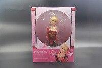 Fate Extra Nero Action Figure Kimono Ver. Nero Claudius Caesar Augustus Germanicus PVC figure Toys Anime 17CM
