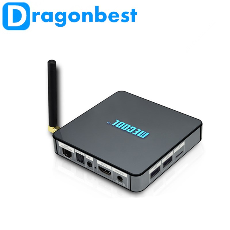 MECOOL BB2 4K UHD Smart TV Box Set-top Box Amlogic S912 Android 6.0 Octa Core WiFi Bluetooth 4.0 2G/ 16G ROM Smart Media Player smart box tv amlogic s912 octa core 2g 16g tv box android 6 0 4k tv box 2 4g 5g wifi bluetooth 1000m lan android tv box