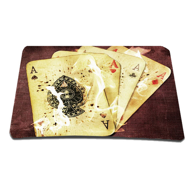 Awesome Anime Mouse Pad Anti-Slip Mousepad Fashion Laptop Accessories Rubber Pad To Mouse Computer Mice Pads Gaming Mouse Pads