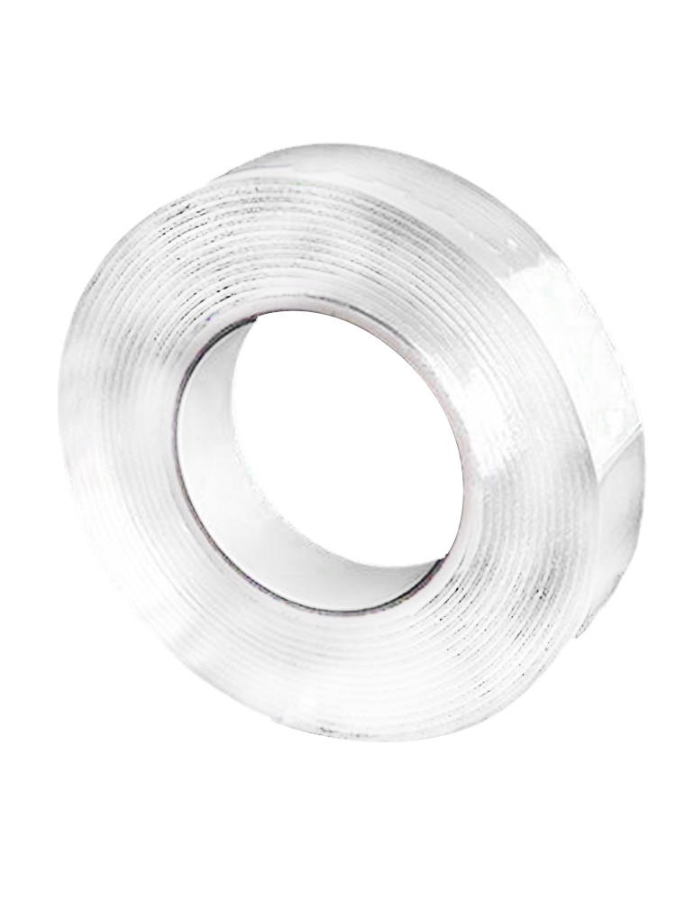 Strong Double-sided Adhesive Transparent Traceless Nano Tapes Waterproof Magic Tape Adhesive Nano Tape Traceless