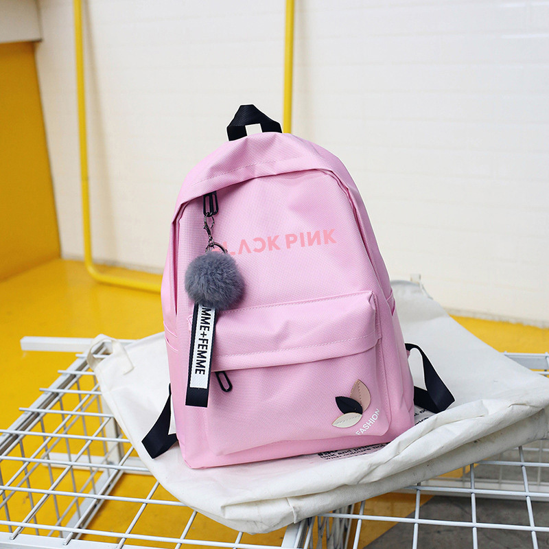 Exo Got7 Women Backpacks 3