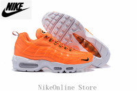 Nike Air Max 95 ERDL Party Goes Full Camo Men's Running Shoes Men outdoor Sneaker Shock Absorption Shoes EUR40 46