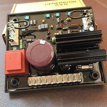 Автоматический Регулятор Напряжения AVR R438 Leroy Somer Генератор Новый 1 ШТ. XWJ