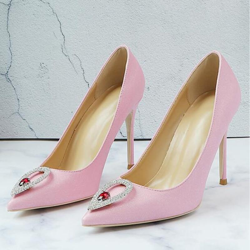 fd0d58cc4e Las-mujeres-zapatos-de-tac-n-alto-zapatos-de -fiesta-plus-tama-o-34-43-modis.jpg