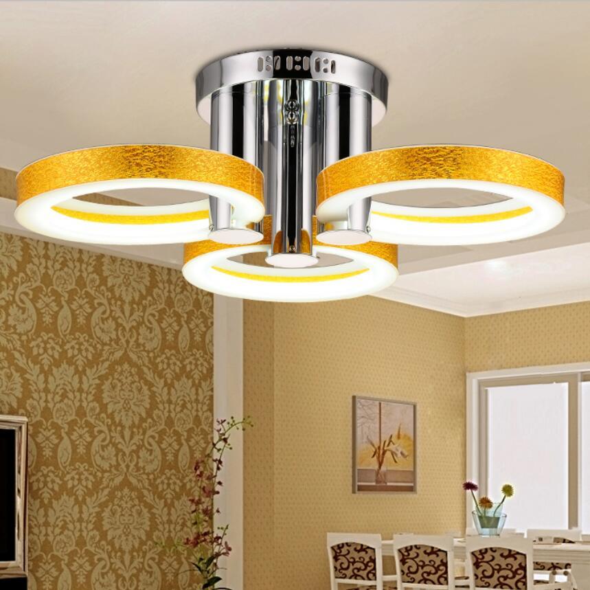 Modern Circular Led Ceiling Lamps LED Lighting Lamp Is