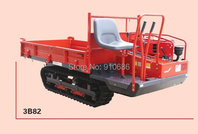 US $3900 0 |Crawler transporter Handling machine 3B82CTDP agricultral  machinery-in Garden Cultivator from Tools on Aliexpress com | Alibaba Group