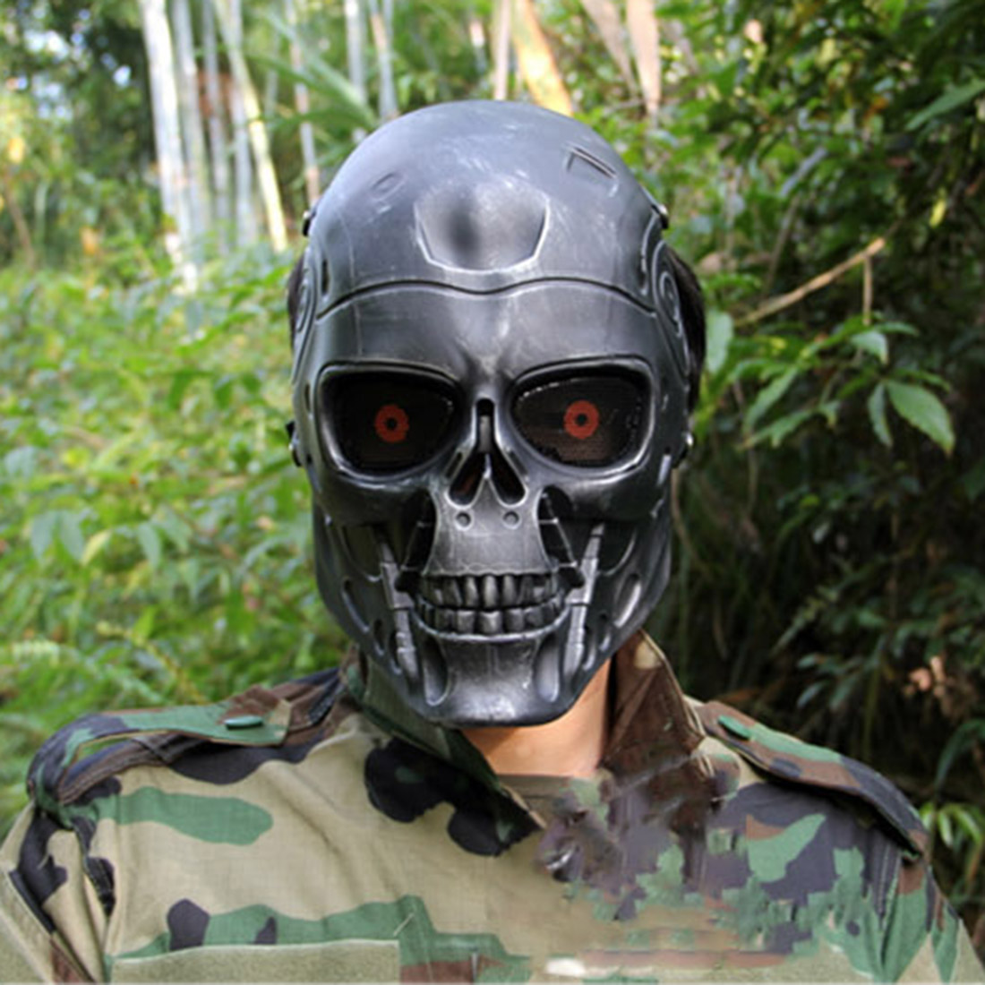 Online Get Cheap Skull Paintball Mask -Aliexpress.com | Alibaba Group