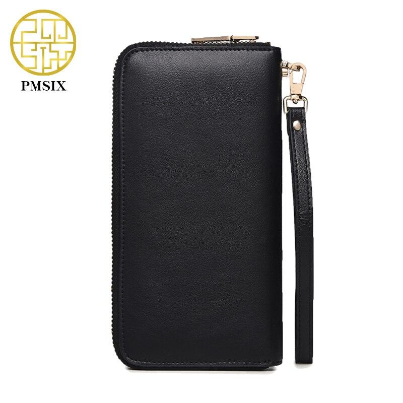 de couro carteiras em relevo Composição : 100% Cow Leather
