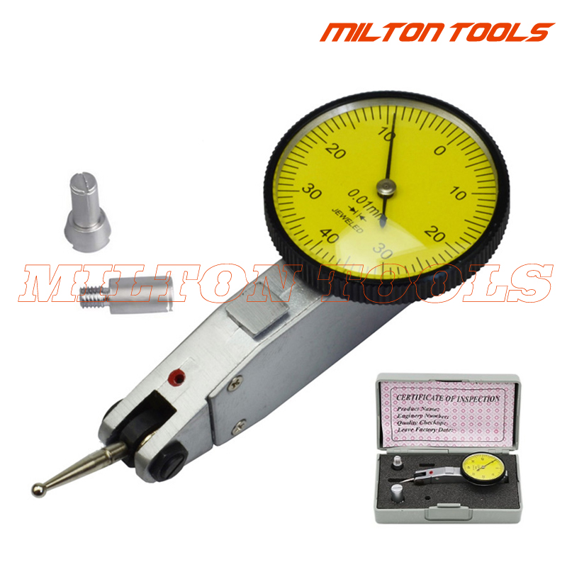 215mm Height Level Dial Gauge Test Indicator Rotary Magnetic Stand Holder Base