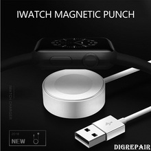 1M Fast Wireless Magnetic Charging Cable for Apple Watch Charger