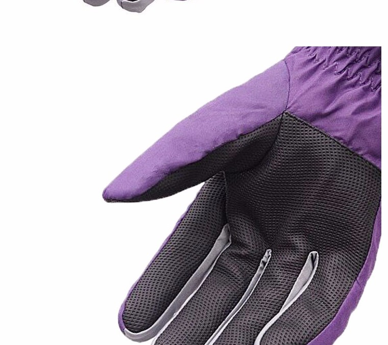 2017 Top Quality New Brand Men's Ski Gloves Snowboard Snowmobile Motorcycle Riding Winter Gloves Windproof Waterproof Snow Glove 18