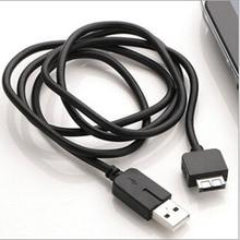 Usb-кабель для передачи данных, синхронизации, зарядного устройства, шнур для зарядки sony playstation psv 1000 psv ita PS Vita psv 1000, провод адаптера питания