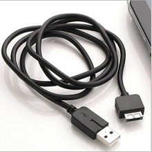 USB Transfer Daten Sync Ladegerät Kabel Ladekabel Linie für Sony PlayStation psv1000 Psvita PS Vita PSV 1000 Power adapter draht