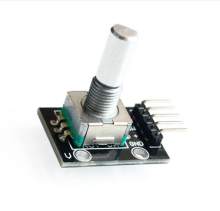 1pcs Rotary Encoder Module Brick Sensor Development for arduino KY-040