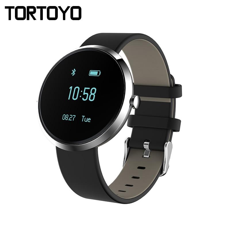 Smartband S10 Blood Pressure Tracker Smart Bracelet Wristband Health Smart Band