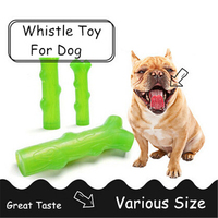 Dog Toy Chew Squeaker Activity Traning Zabawki Dla Psa Games Tpr Molar Teeth Pet Sound Toys
