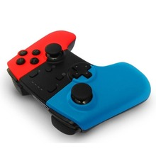 MASiKEN ABS Wireless Game Controller Gamepad Joystick for NS NX Nintendo Switch Pro Console Accessories