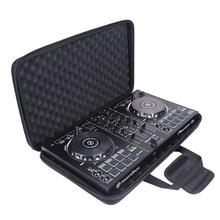 Protector Bag DJ Audio Equipment Carry Case For Pioneer DDJ RB Denon Mc6000 NUMARK PARTY MIX NUMARK Mixtrack Pro 2 Controller