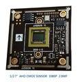 Low illumination 1/2.7 AHD CMOS Module  1080P 2.0MP  with  OSD function  NVP2441H+SC2035