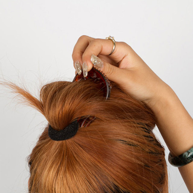 Hot Useful Women Girl Volume Inserts Hair Clip Bumpits Bouffant