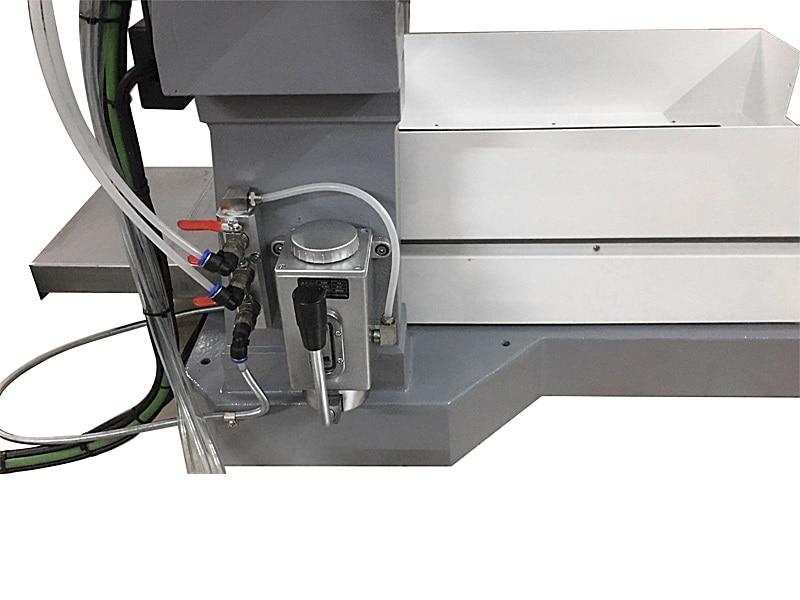 LY CNC 3040 cast iron servo motor 3 axis off line control (9)