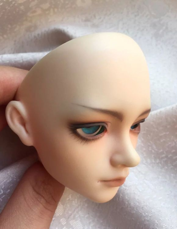1/3 1/4 1/6 1/8 1/12 Bjd Sd Doll Baby Face Makeup, Body Make - Up, Set Makeup
