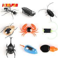 Solar hormiga insecto niños cucaracha juguetes magia Solar hormiga insecto jugar aprender Solar juguetes para el regalo de los niños