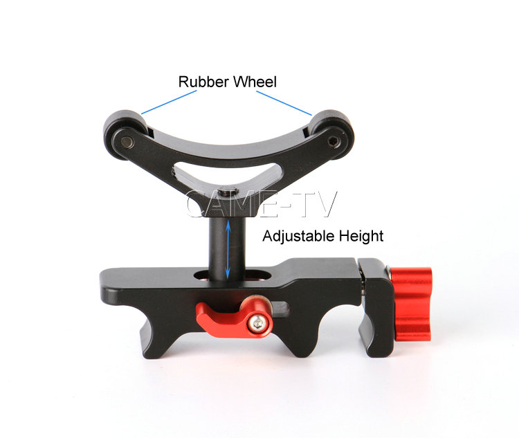 15mm Lens Support Adjustable Height To Fit Different Camera Lens15mm Lens Support Adjustable Height To Fit Different Camera Lens
