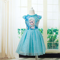 princess sofia dress, garment child girl dress of the snow Queen,vestido elsa princesses costumes toddler girl dresses