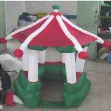 Горячие надувные продукты, надувные Мультяшные игрушки, надувной рекламный дисплей, надувной Рождественский подарок