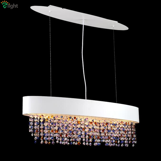 Italy Easiero OLA Lustre Colorful Crystal Pendant Light Post Modern Minimalism White Metal Suspension Lamp For.jpg 640x640 Résultat Supérieur 15 Frais Lustre Suspension Metal Photos 2017 Phe2
