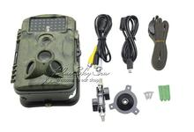 Free Shipping! RD1000 12MP PIR Night Vision IR Game Hunting Trail Security HD Camera Cam DVR